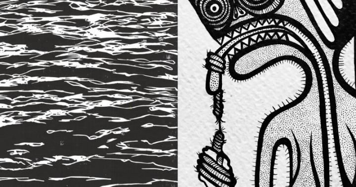 Galleria K | Athanasía Aarniosuo & Kati Leskinen | Taiteilijatapaaminen | Sunnuntaina 17.11.2019 Klo 13-14