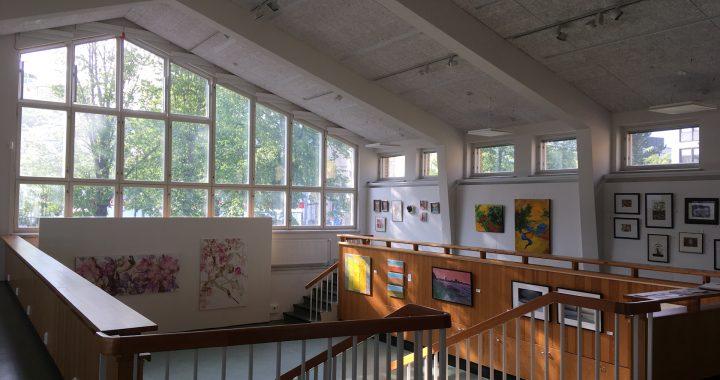 Galleria K | Näyttelyt 2020