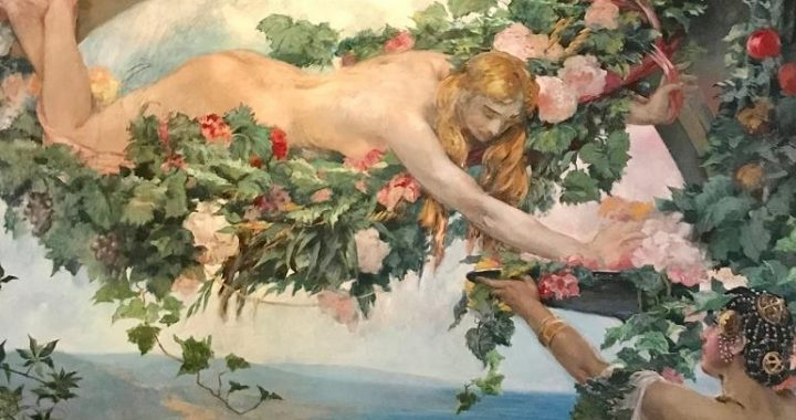 Galleria K | Taide, elämä ja filosofia | Luento- ja keskustelusarja | 12.2.-15.4.2020 | Klo 18-19.45