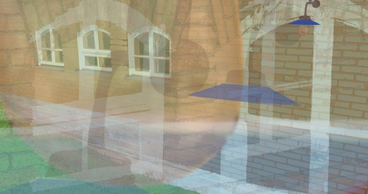 Taiteilijatalo Gjutars | Simona Ledl | The Individual Collective | Sunnuntai 30.8. Klo 14-18