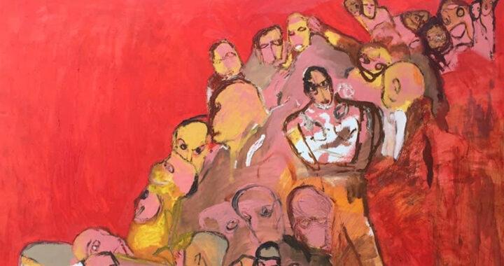 GALLERIA K | ARTTU SAILO | PAHANTEKIJÄT | 18.6.-11.7.2021